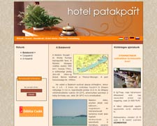 Hotel Patakpart